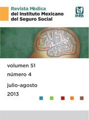 Revista Médica del IMSS 2013, número 4