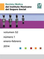 Revista Médica del IMSS 2014, número 1